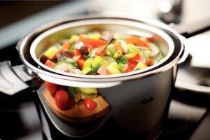 Sprawdź, jakie posiłki przygotujesz w szybkowarze