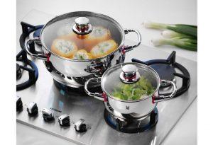 Zapomnij o toksycznym gotowaniu – bezpieczne materiały z jakich produkowane są garnki